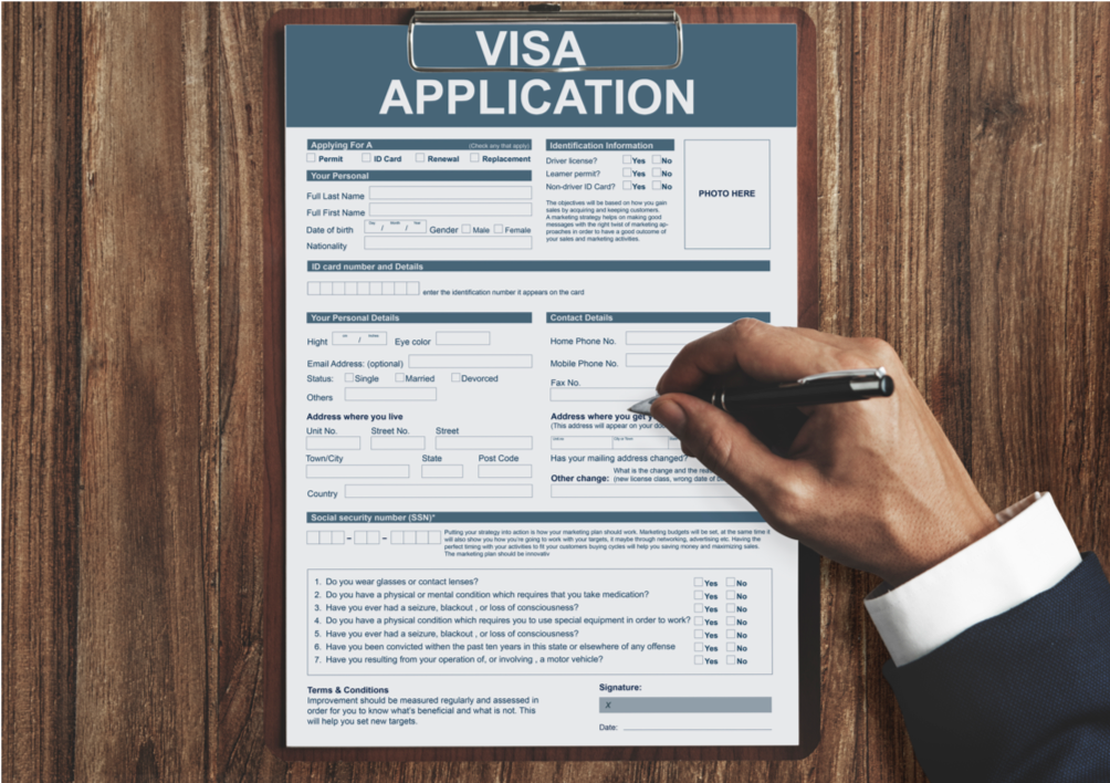 family based visa