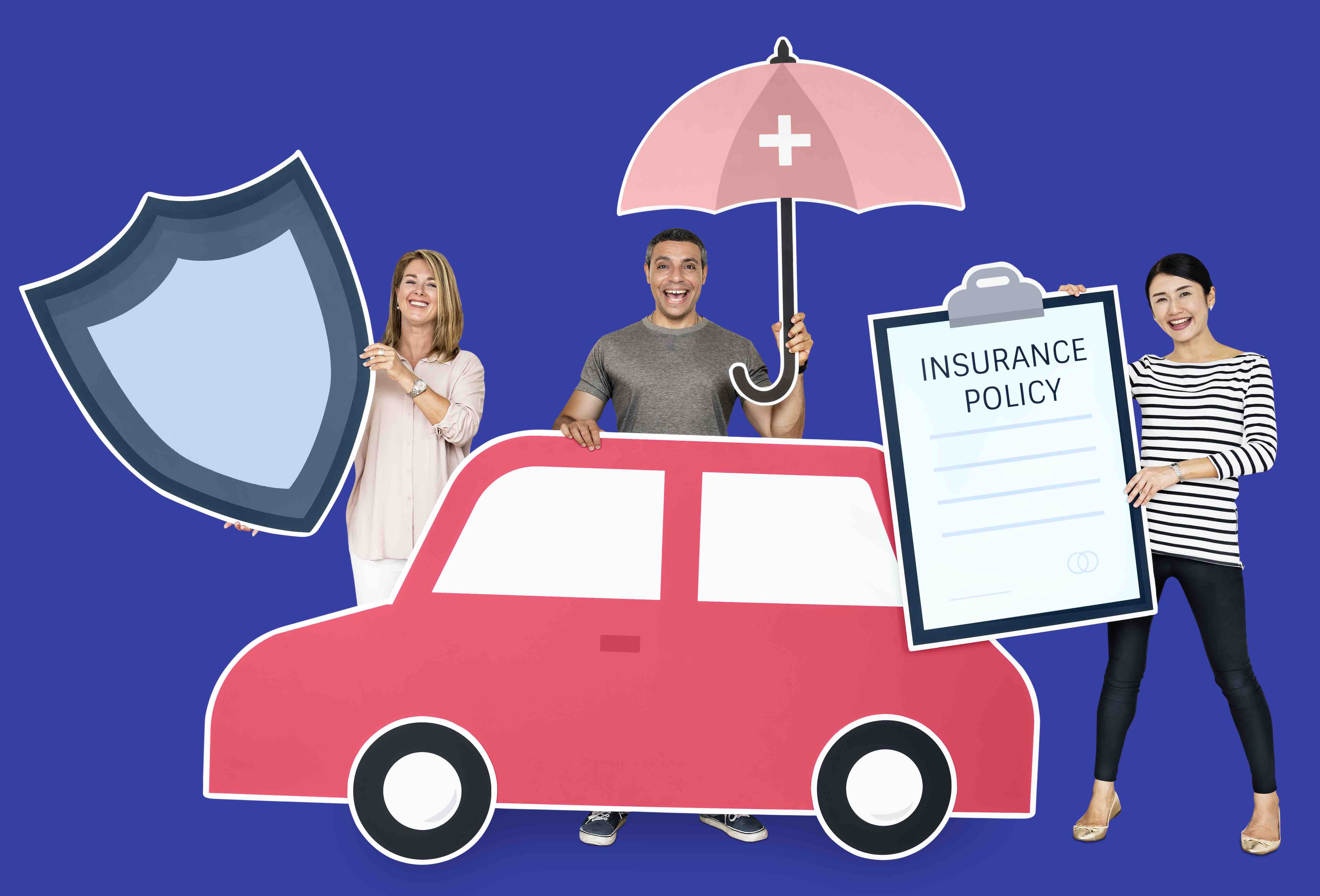 Choice No-fault Car Insurance Policy