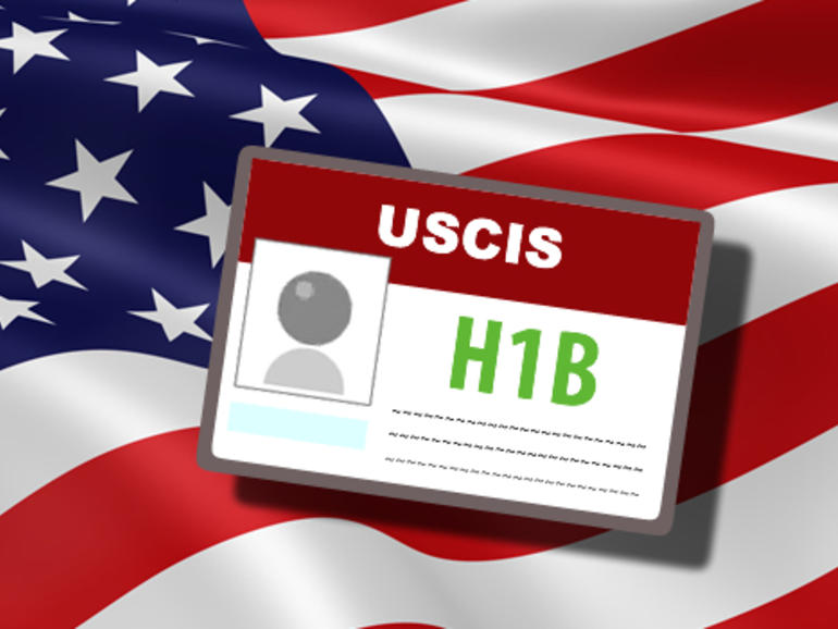 USCIS Completes the H-1B Cap Random Selection Process for FY 2020 and Reaches the Advanced Degree Exemption Cap